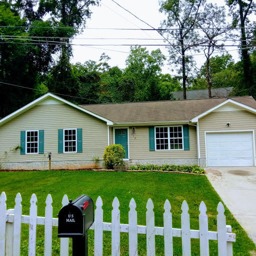 715 Dunlap Ave, Chattanooga, TN 37412