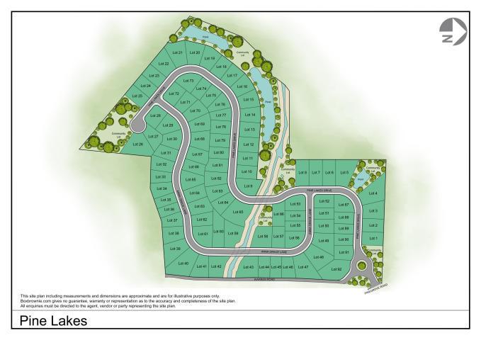 74 Pine Lakes Dr, Ringgold, GA 30736