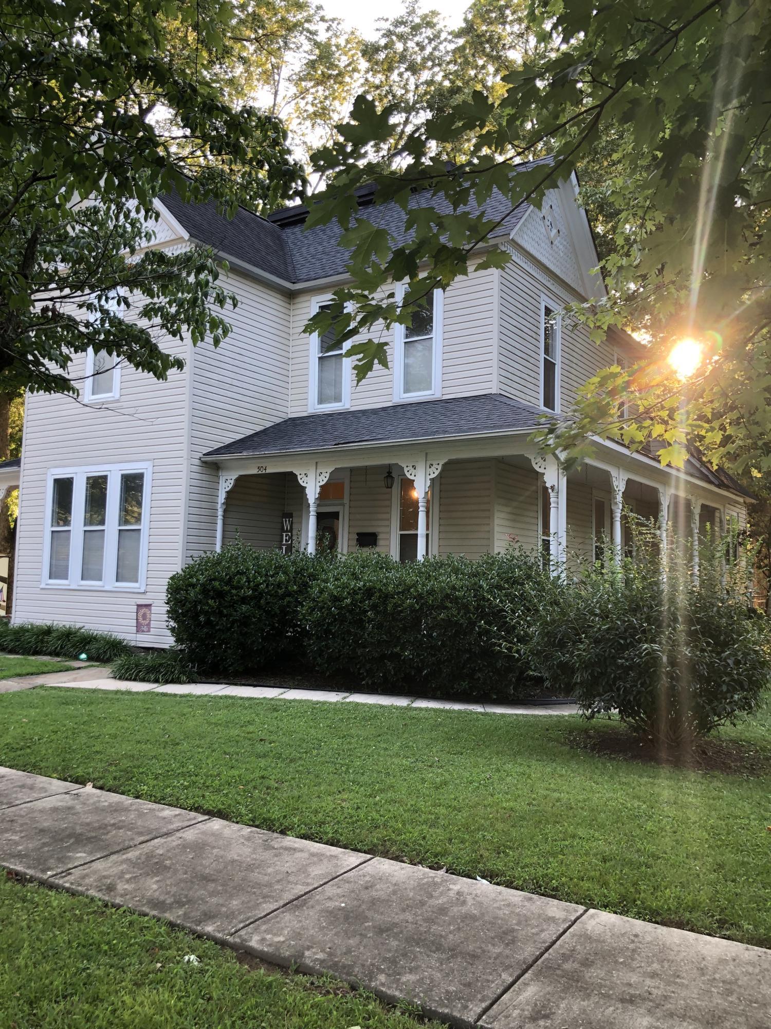 504 Oak Ave, South Pittsburg, TN 37380