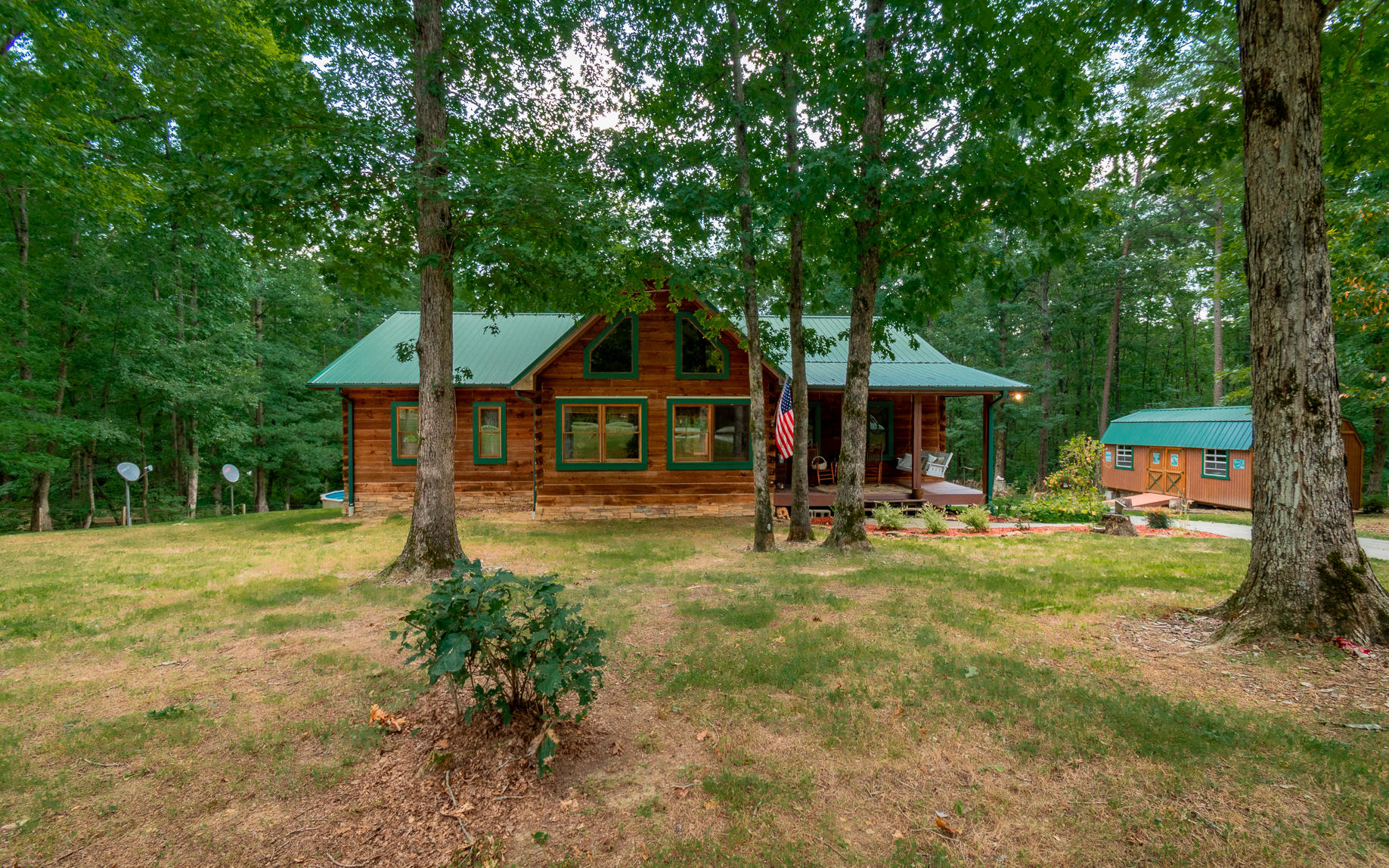 299 Coppinger Rd, Chattanooga, TN 37405