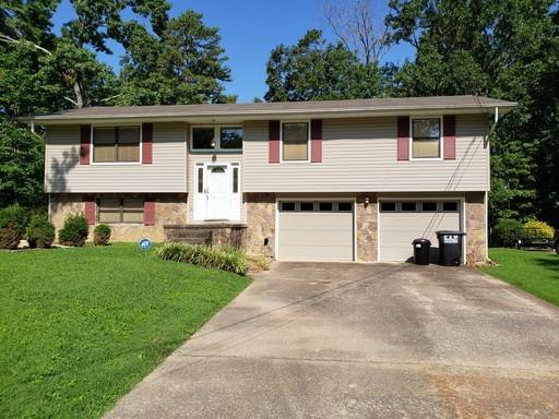 2809 Hidden Trail Ln, Chattanooga, TN 37421
