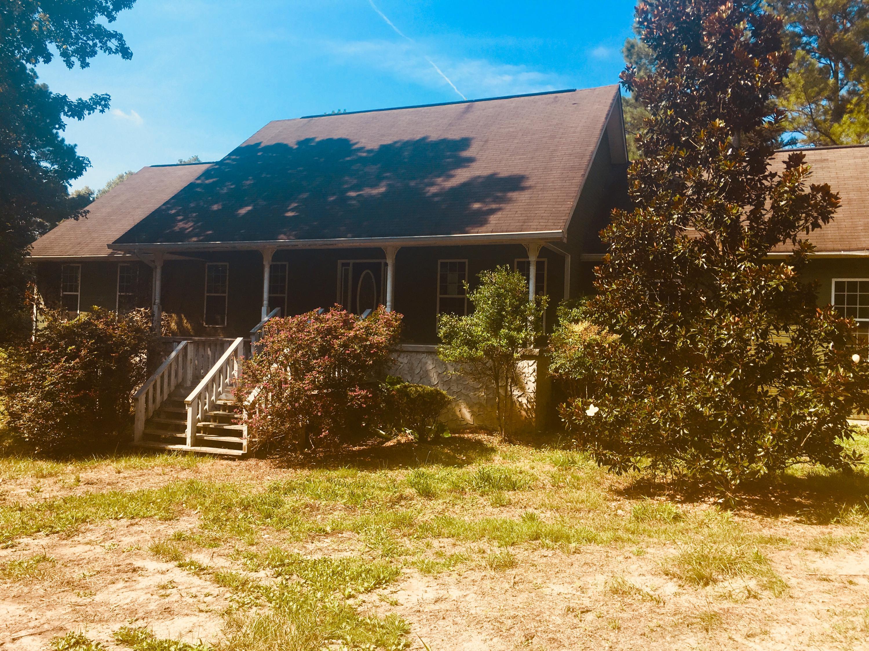 153 Old Osborn Rd, Chickamauga, GA 30707