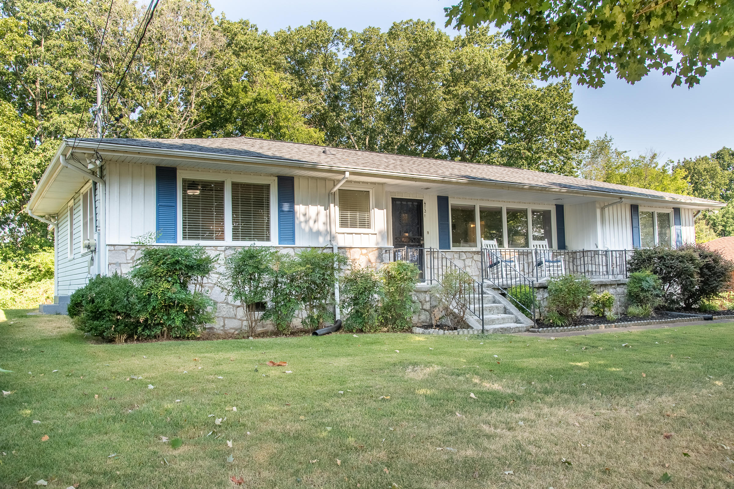 4721 Hunter Tr, Chattanooga, TN 37415