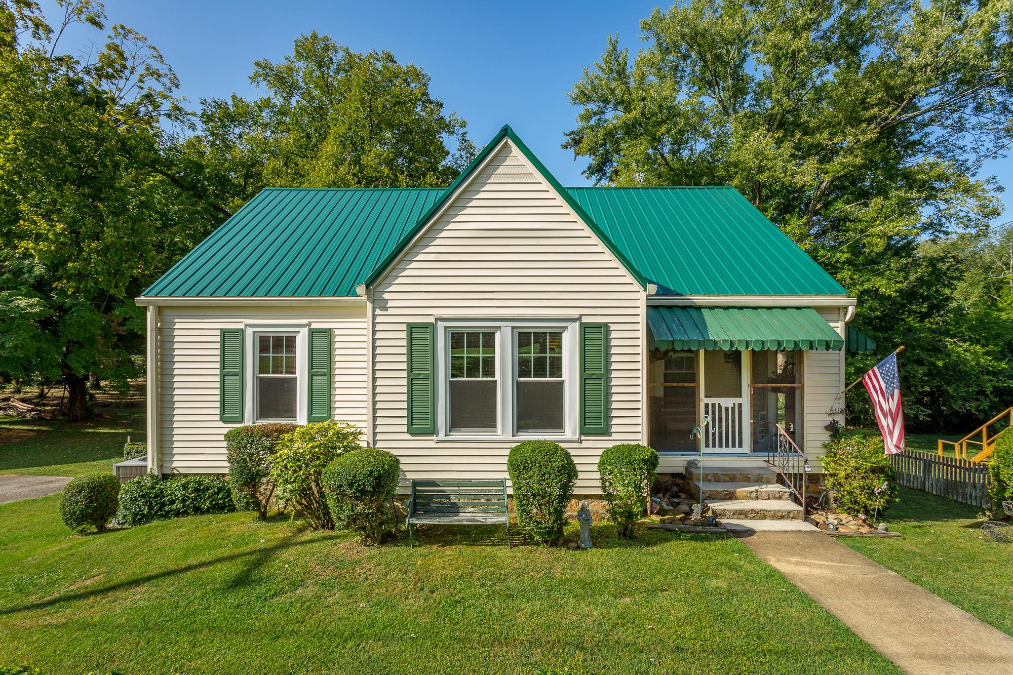 210 Baxter St, Chattanooga, TN 37415