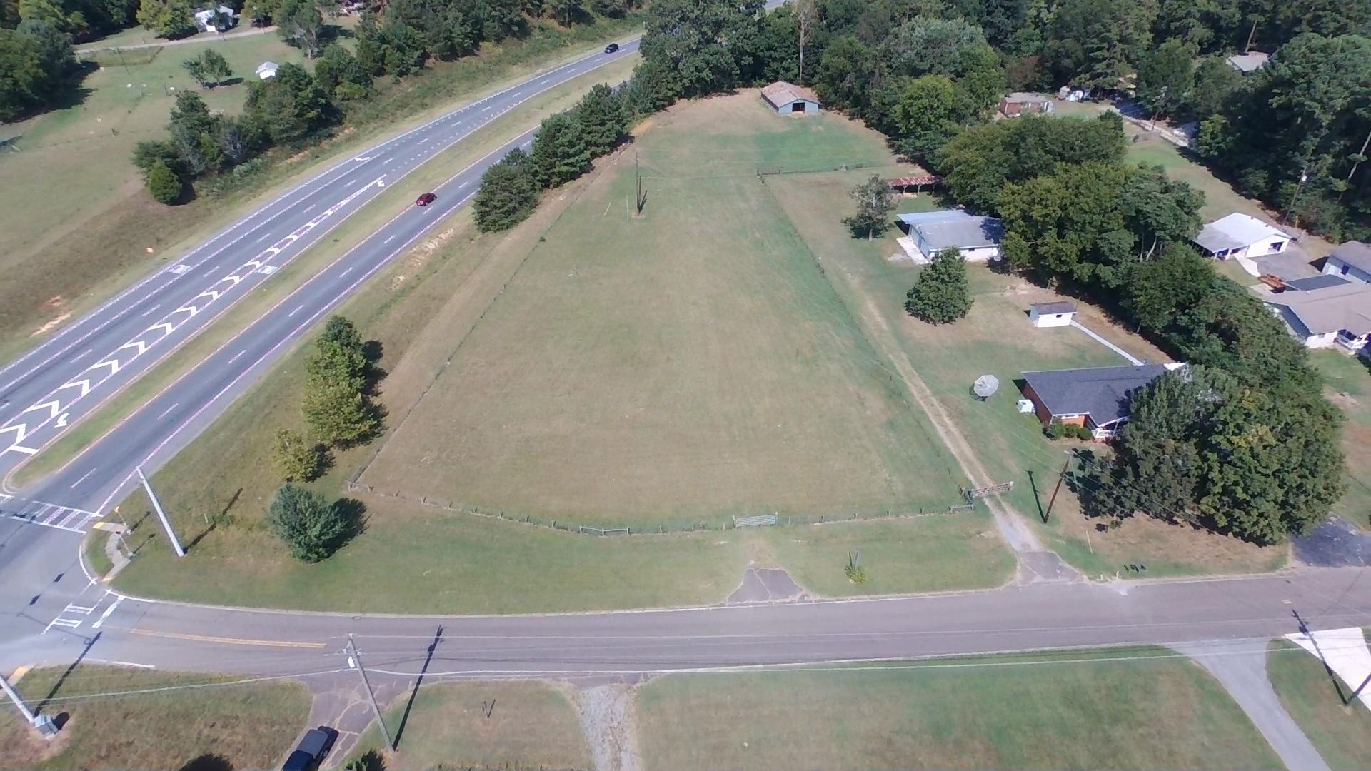 0 N Hwy 27, Chickamauga, GA 30707