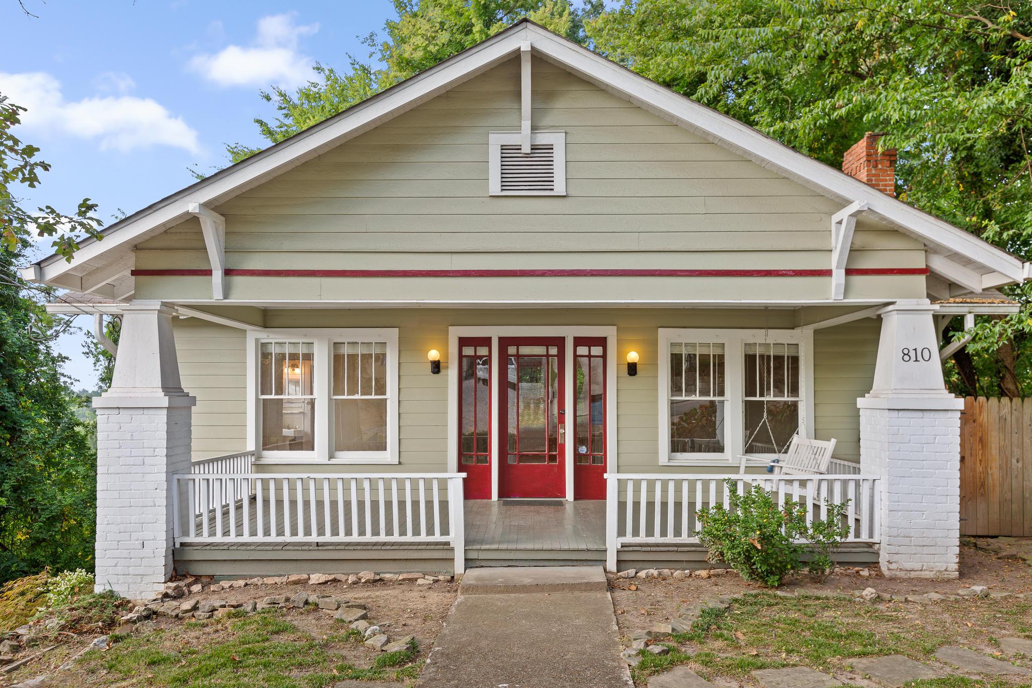 810 Mount Vernon Cir, Chattanooga, TN 37405