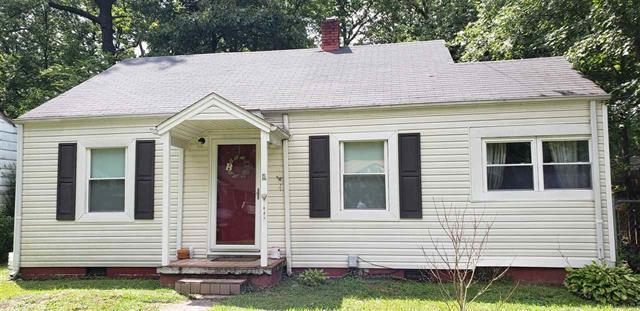 207 S Howell Ave, Chattanooga, TN 37411