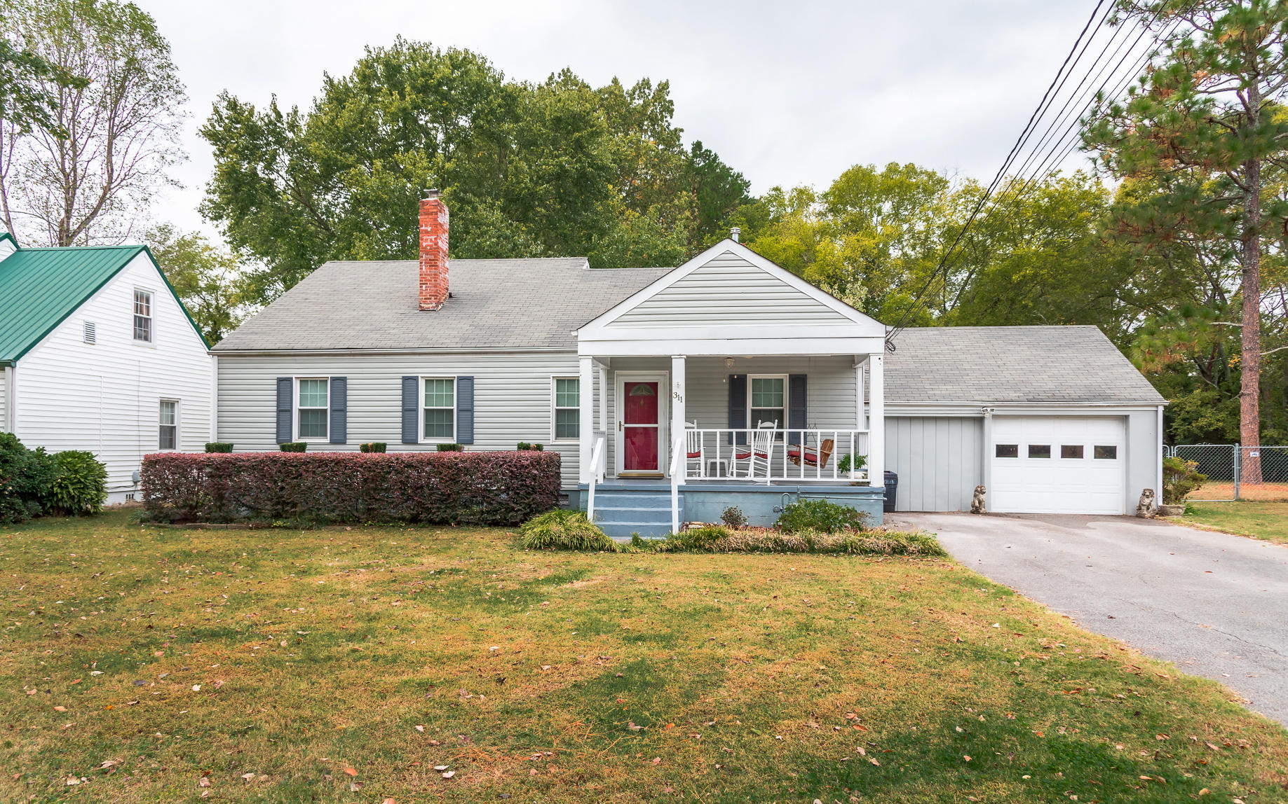 311 N Howell Ave, Chattanooga, TN 37411