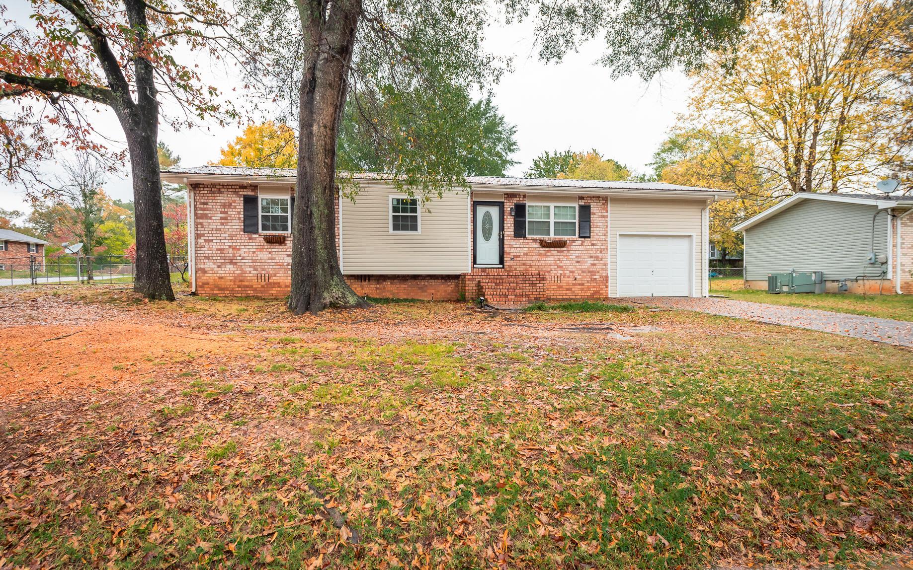 118 Chandler Rd, Chickamauga, GA 30707