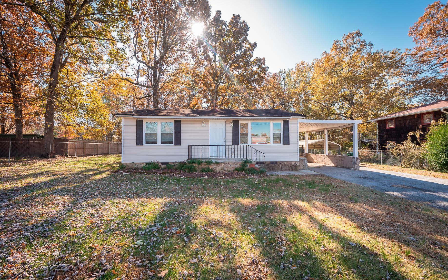 8342 Iris Rd, Chattanooga, TN 37421