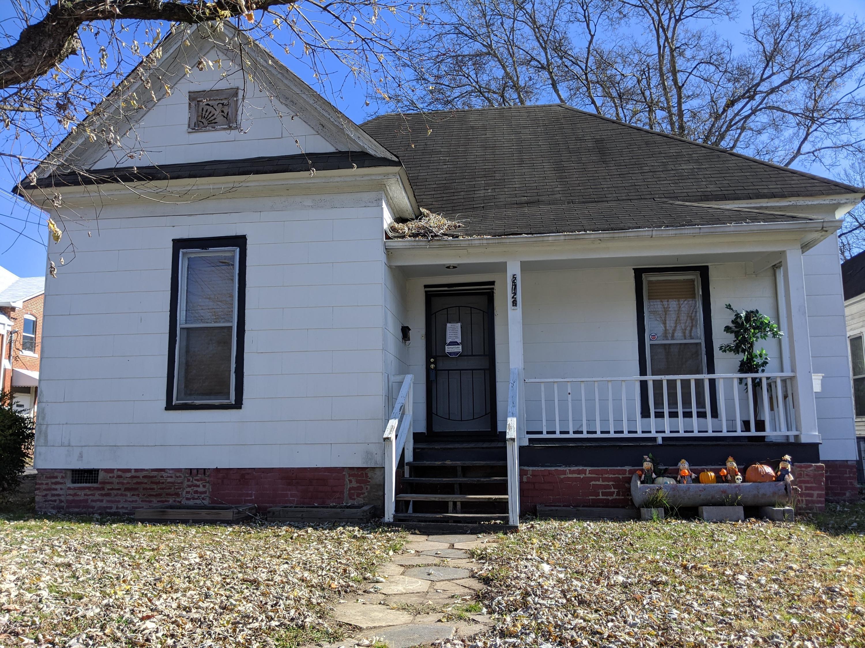 2726 N Chamberlain Ave, Chattanooga, TN 37406