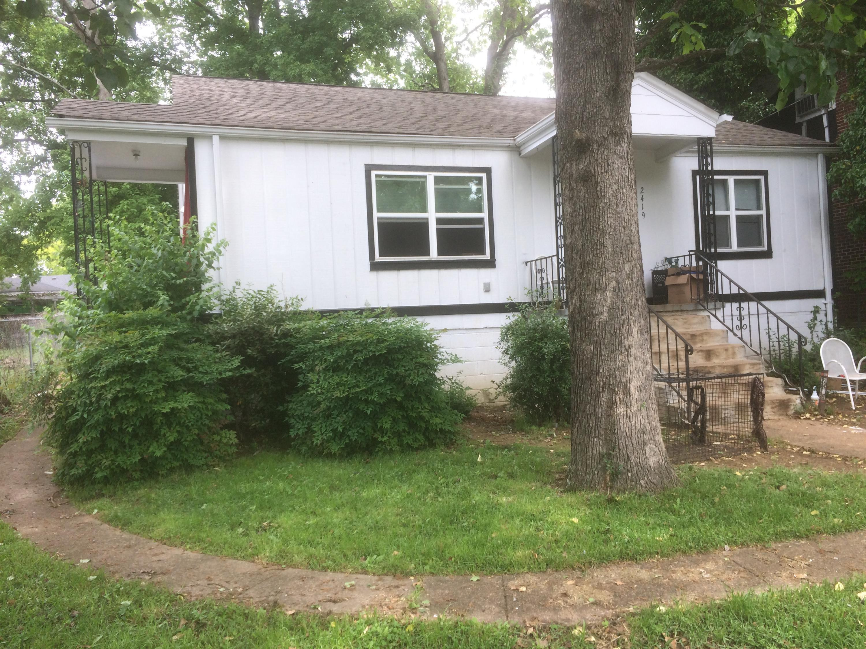 2419 Vine St, Chattanooga, TN 37404