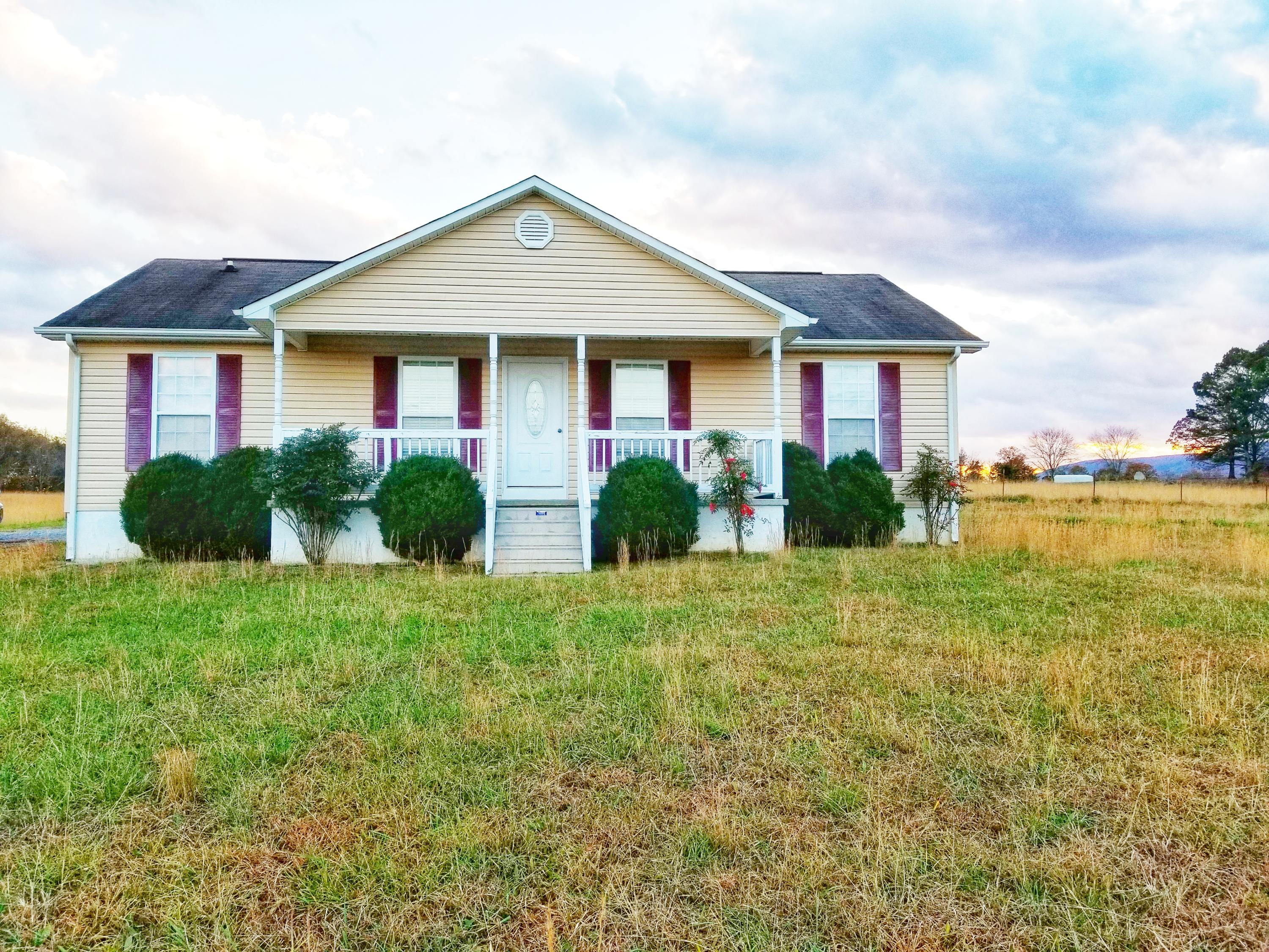 170 Sherry Dr, Whitwell, TN 37397