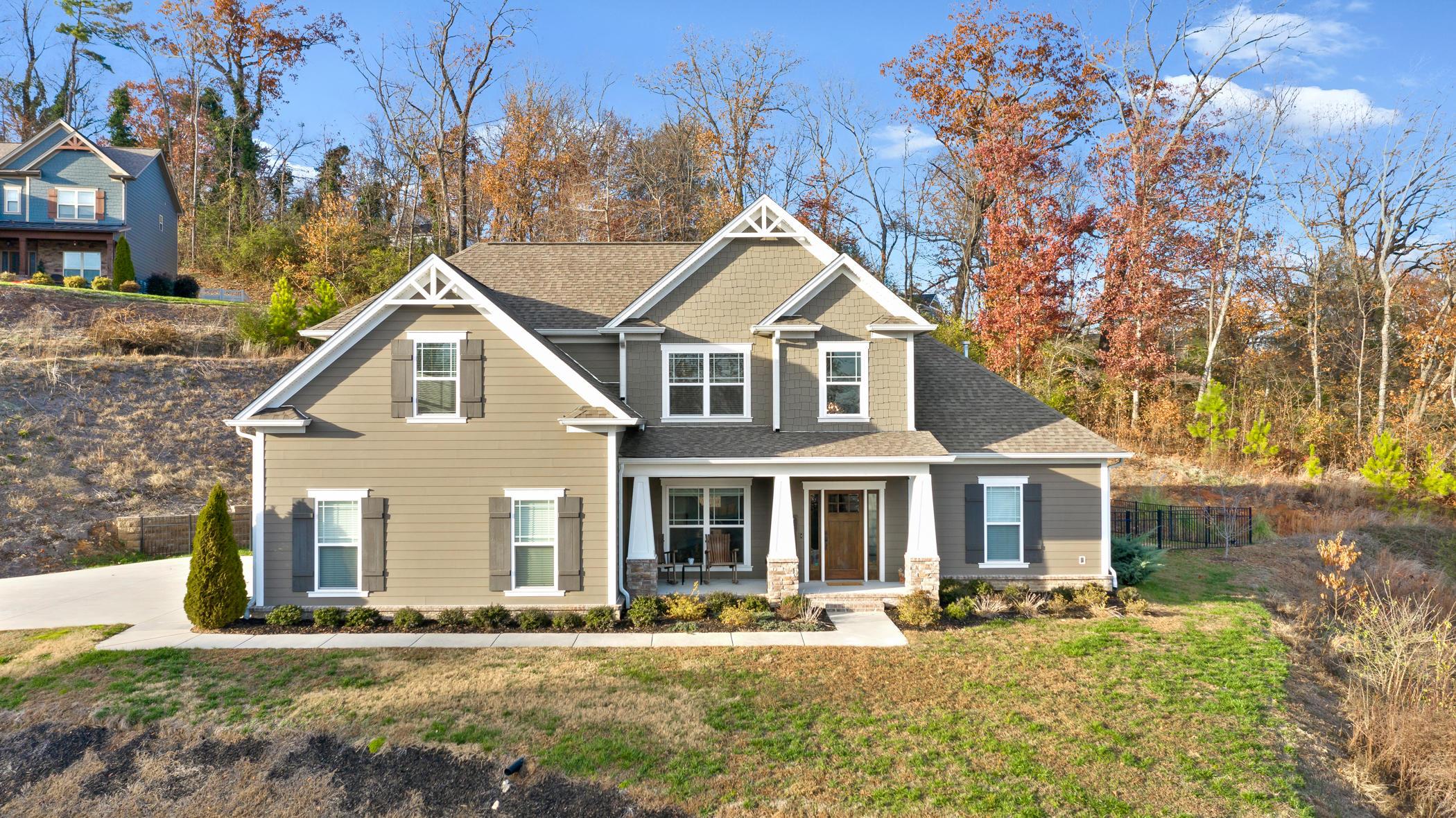 1347 Bridgeview Dr, Chattanooga, TN 37415