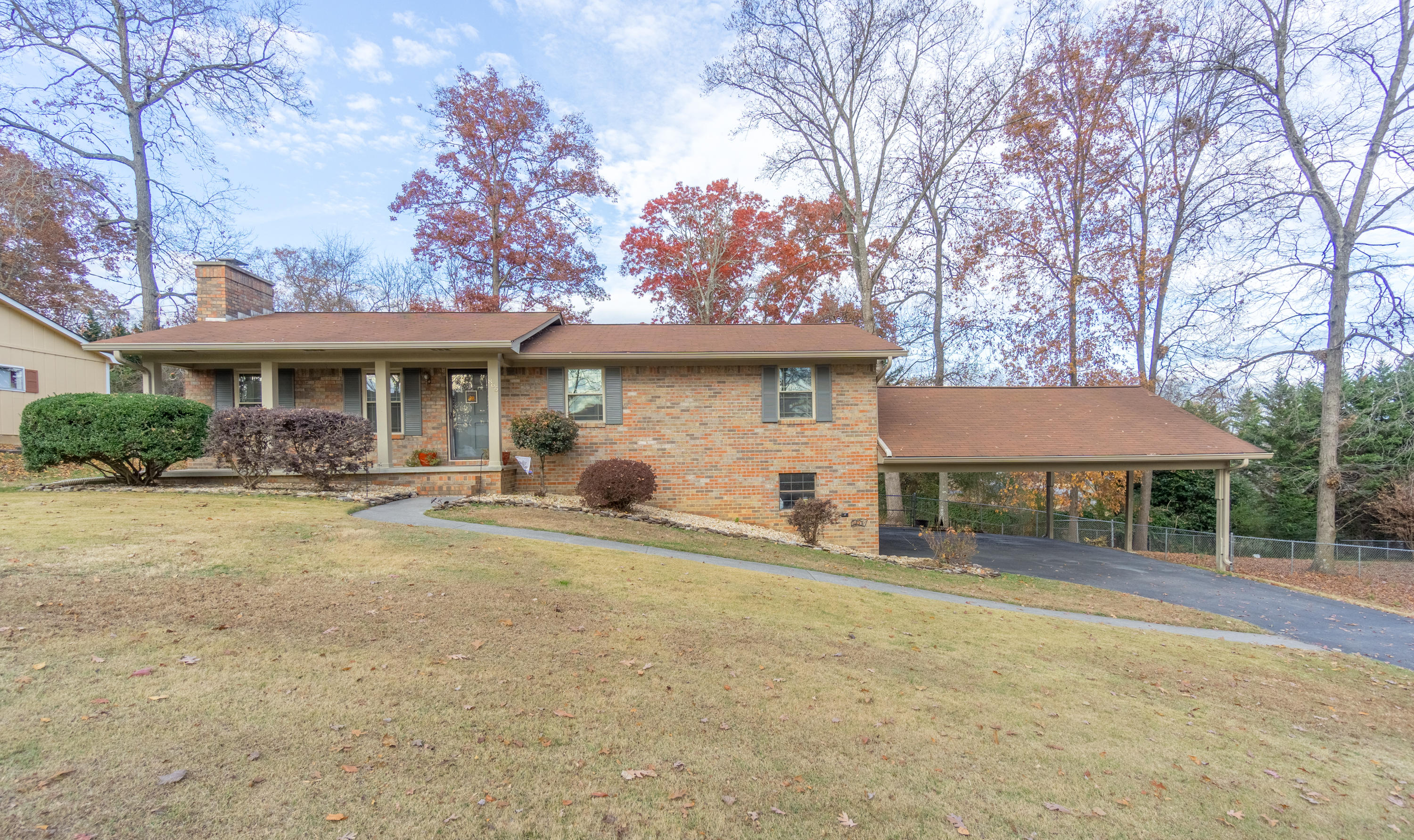 865 Mansion Hill Cir, Cleveland, TN 37312