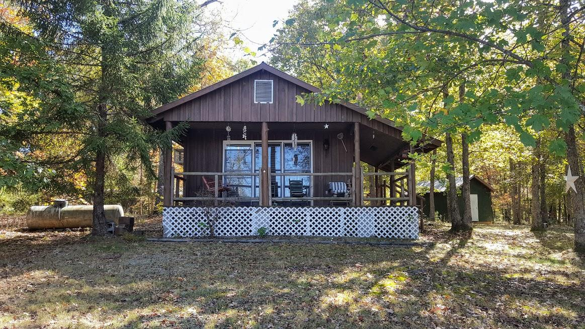 531 Pickett Lake Rd, Coalmont, TN 37313