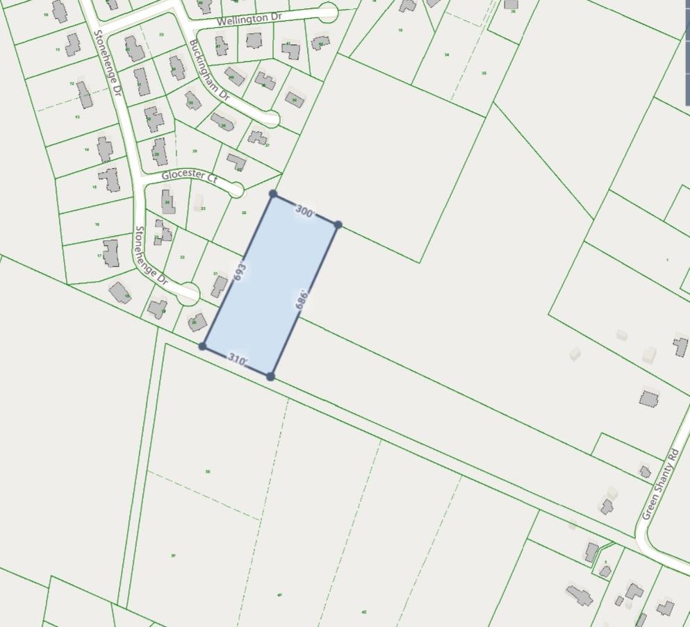 0 Green Shanty Rd, Ooltewah, TN 37363