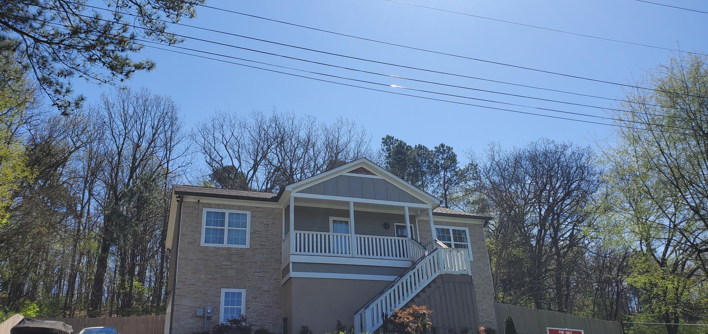 1930 Wiberforce St, Chattanooga, TN 37421