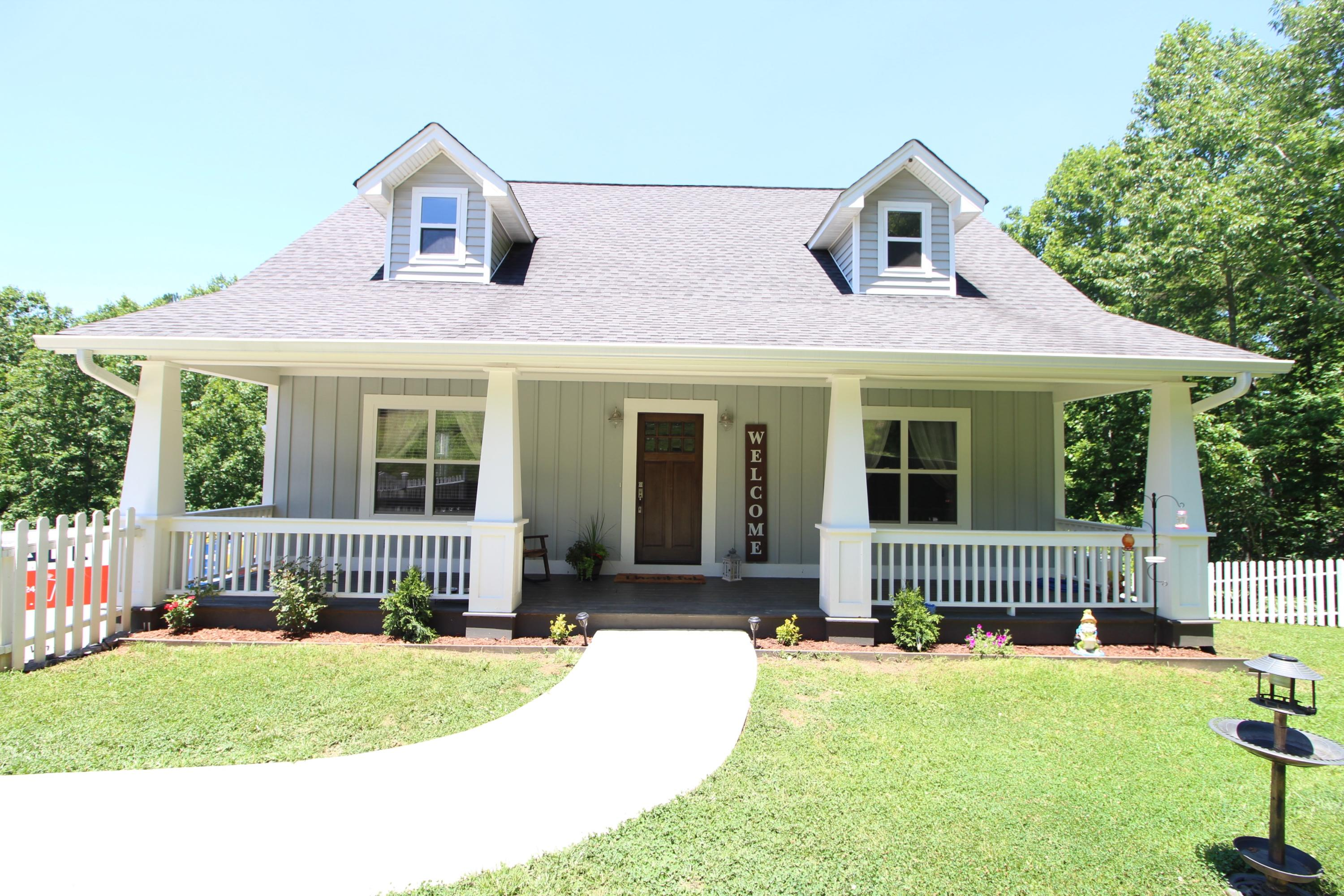 210 Nw Mcclanahan Dr, Georgetown, TN 37336