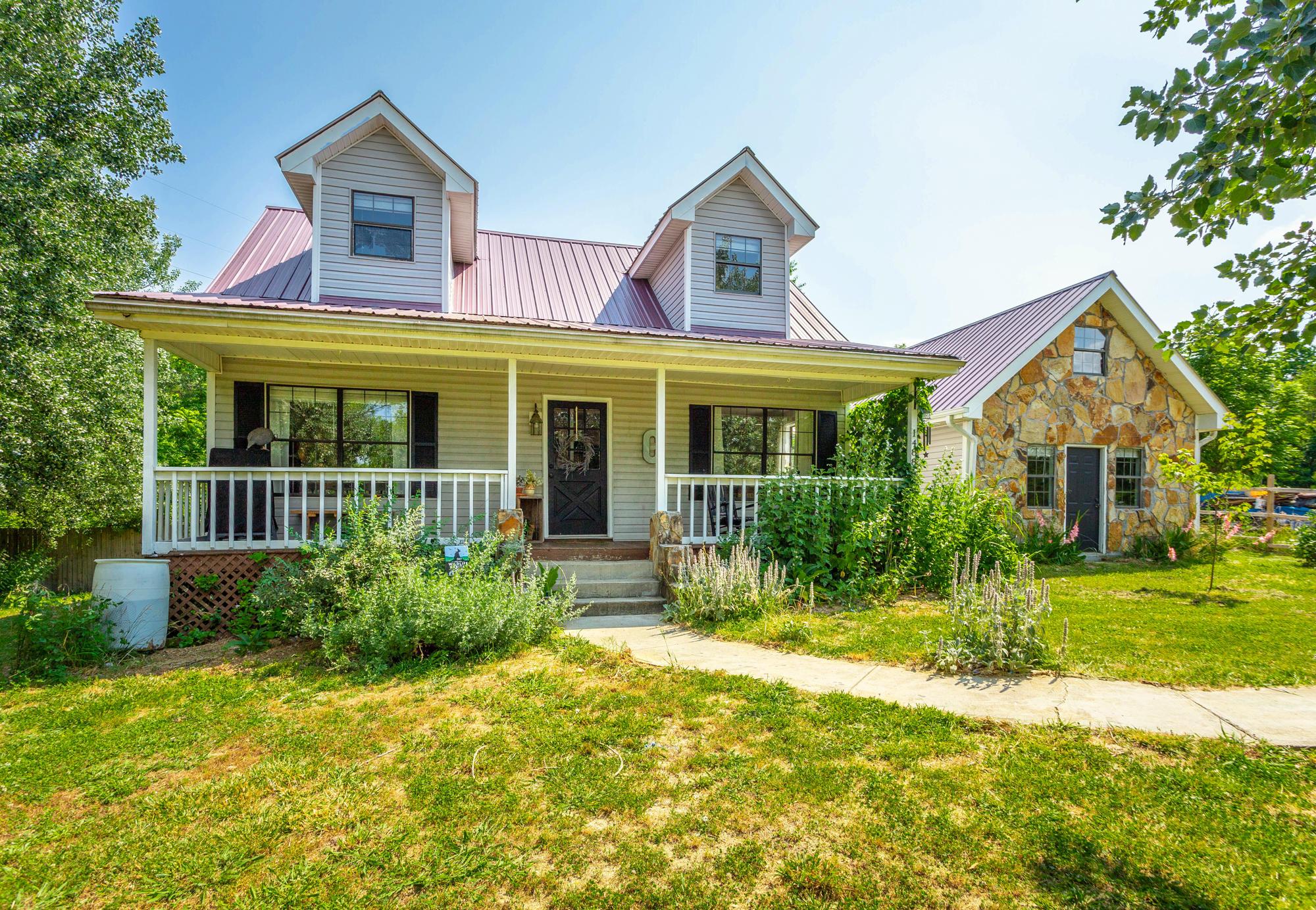 1488 New Home Loop, Trenton, GA 30752