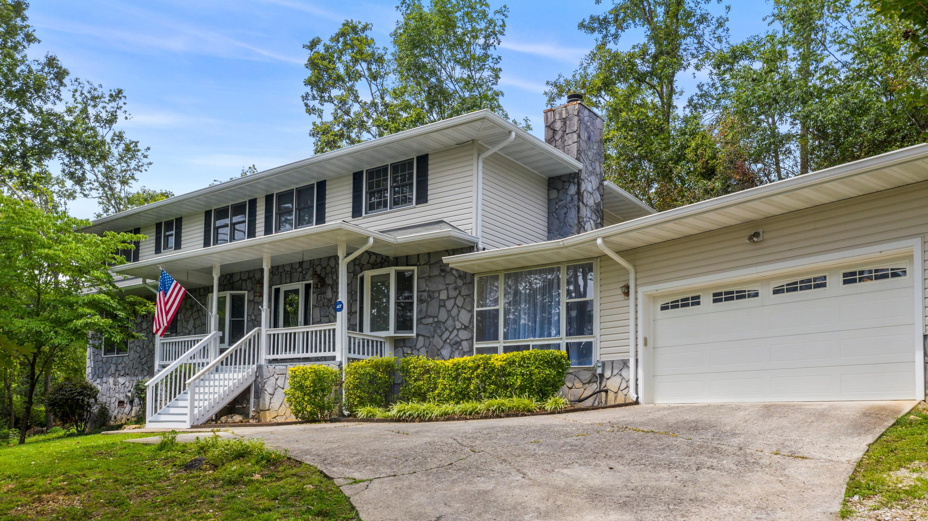 8218 Bay Berry Dr, Chattanooga, TN 37421