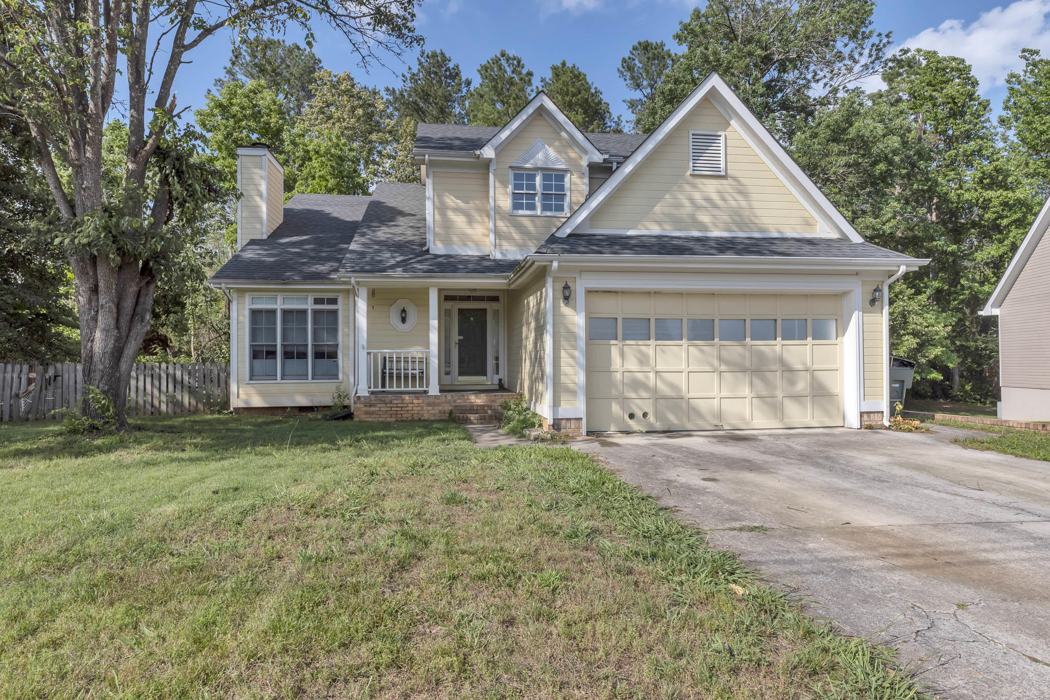 7953 Hamilton Mill Dr, Chattanooga, TN 37421