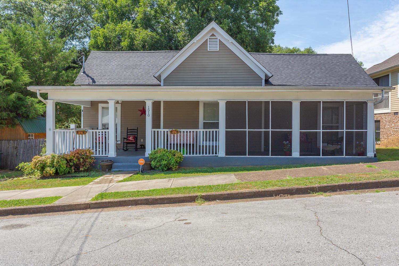 1510 W 54th St, Chattanooga, TN 37409