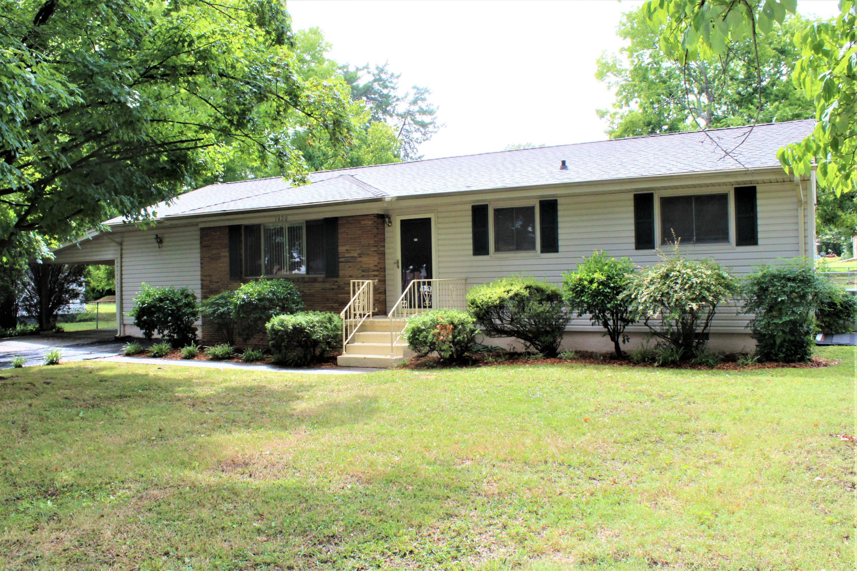 1420 Cloverdale Cir, Hixson, TN 37343