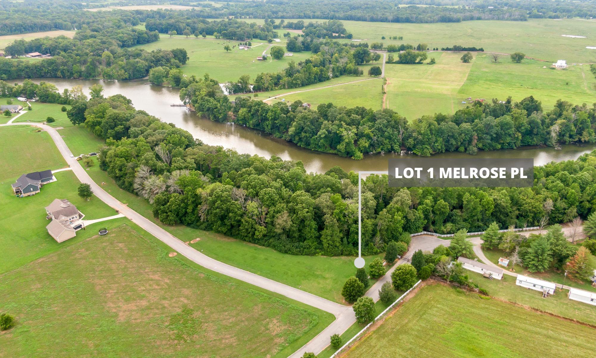 1 Melrose Pl, Dayton, TN 37321