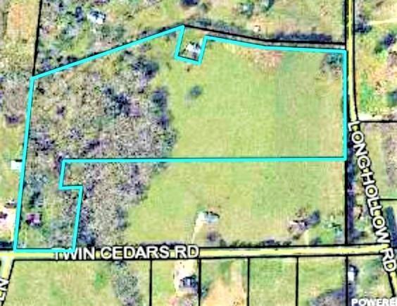 340 Twin Cedars Rd. Rd, Rock Spring, GA 30739