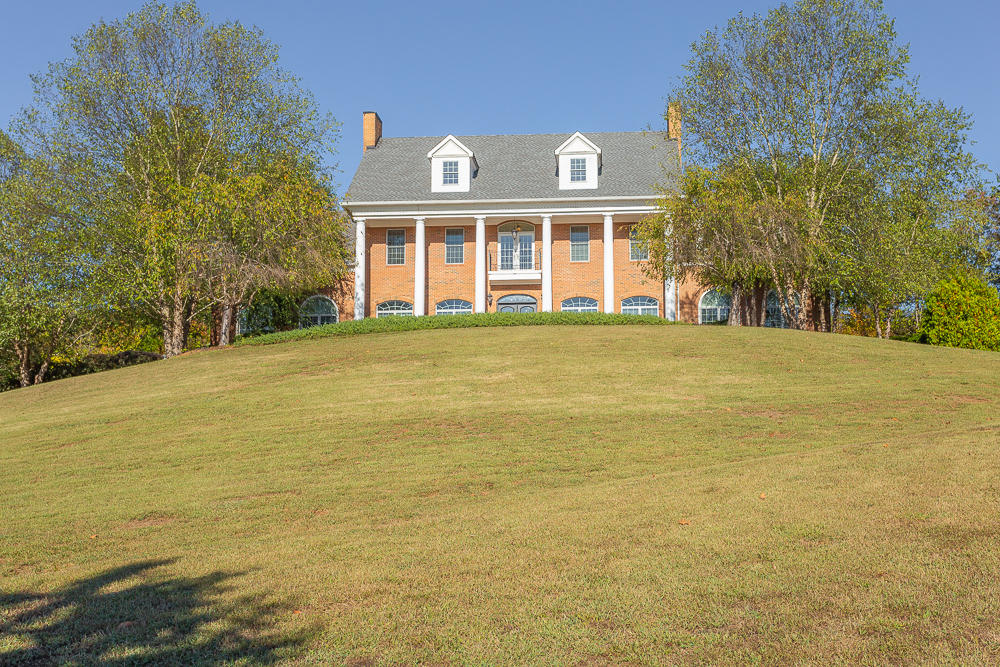 172 Turkey Run, Flintstone, GA 30725