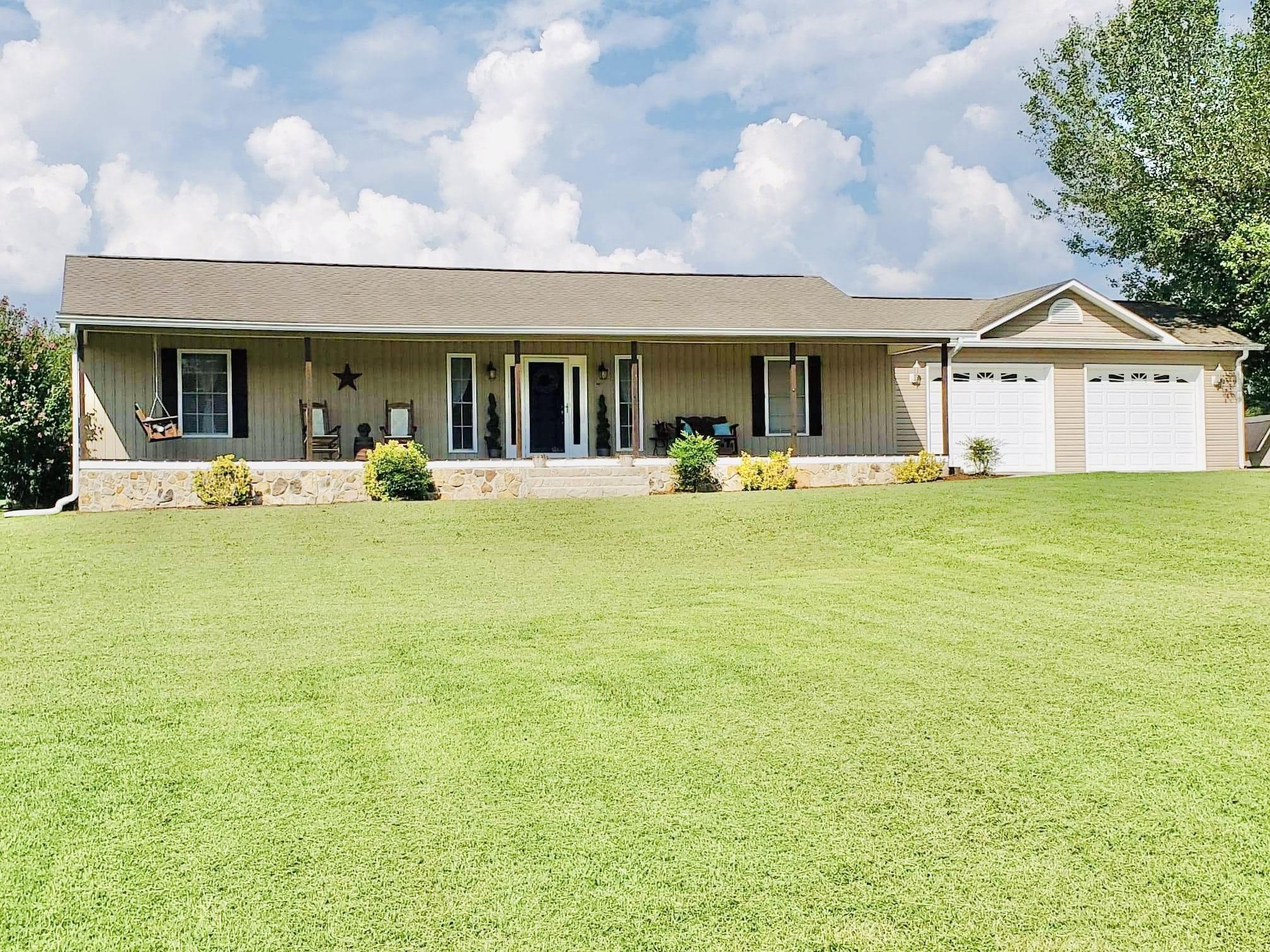 1421 New Bethel Rd, Dayton, TN 37321