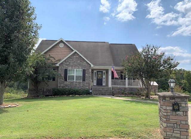 58 Oak Run, Rock Spring, GA 30739