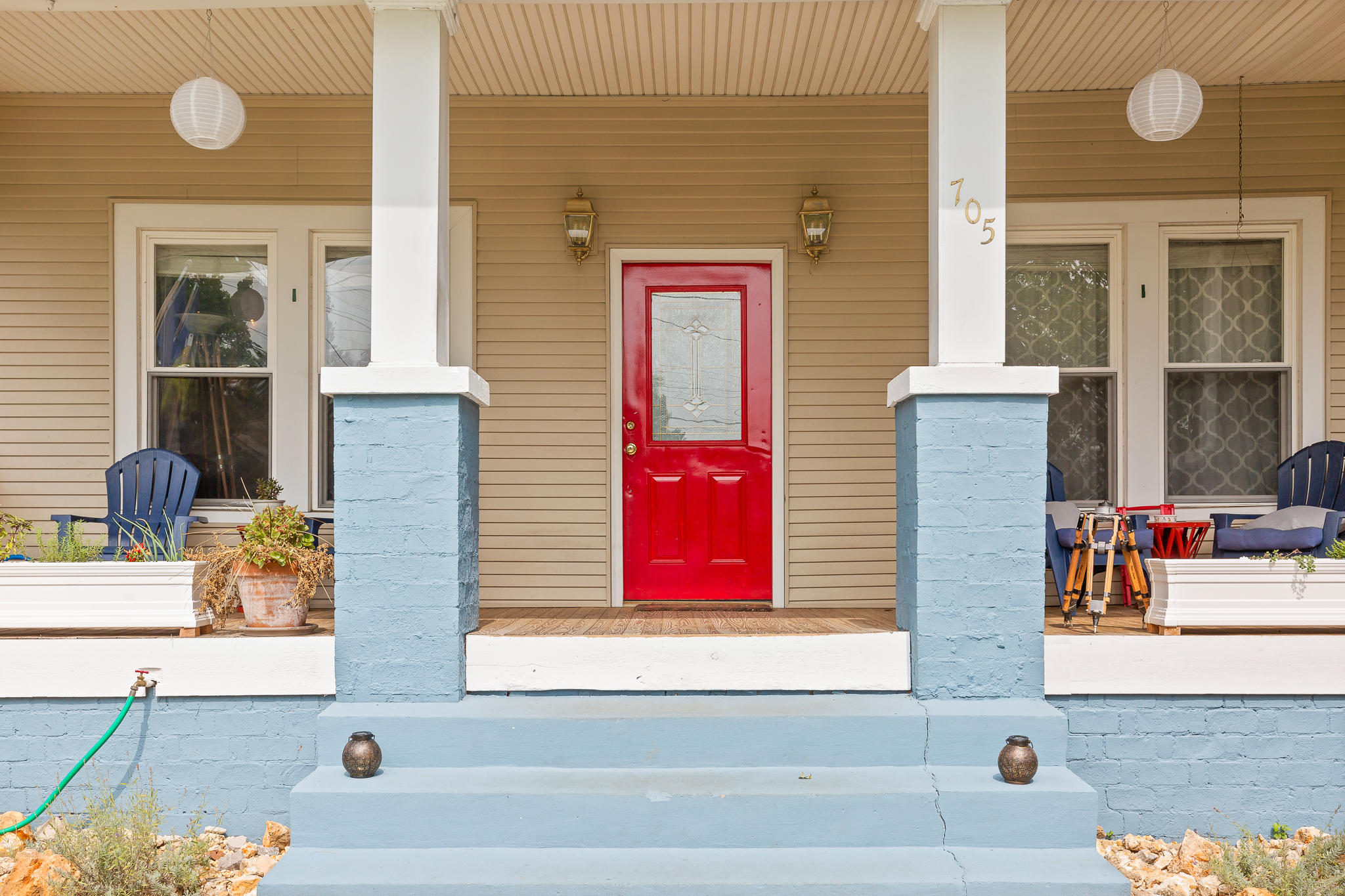 705 Barton Ave, Chattanooga, TN 37405