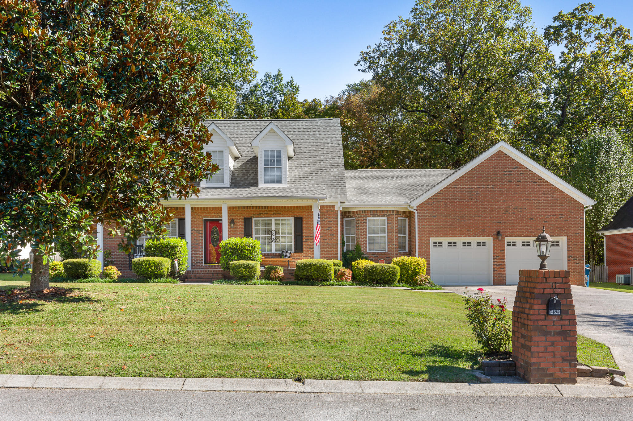 7190 Goldenrod Ct, Ooltewah, TN 37363