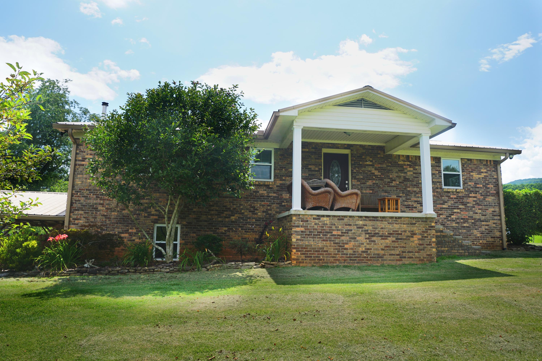 425 Harve Lewis Rd, Pikeville, TN 37367