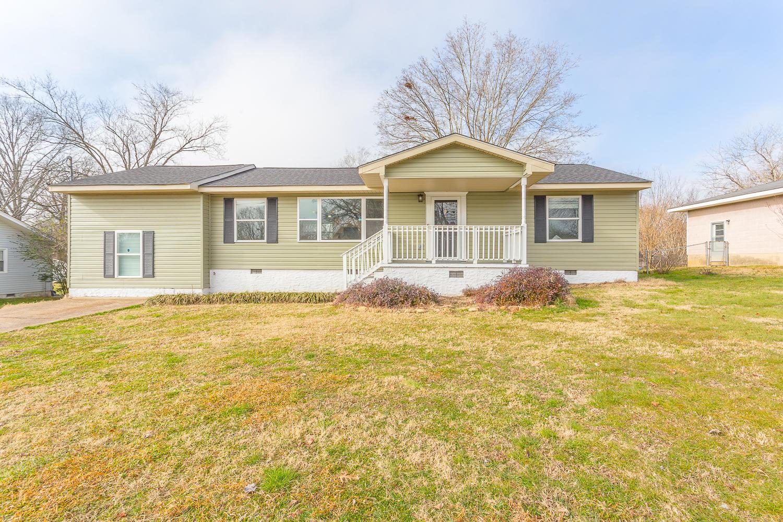 106 Shelby St, Fort Oglethorpe, GA 30742