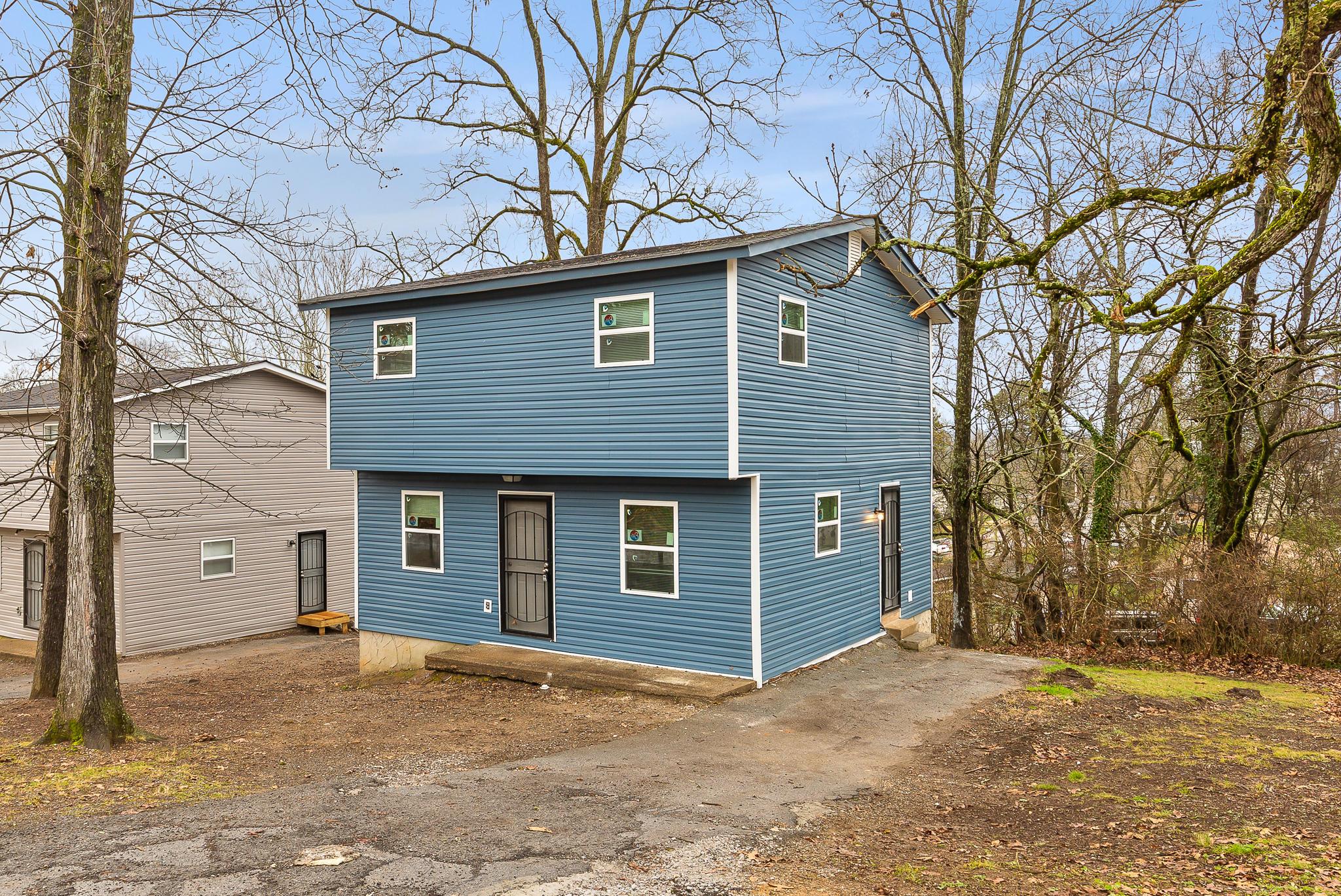 810 Sylvan Dr, Chattanooga, TN 37411