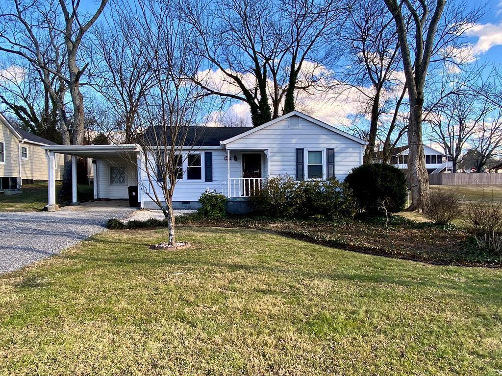 1748 Nw Highland Ave, Cleveland, TN 37311