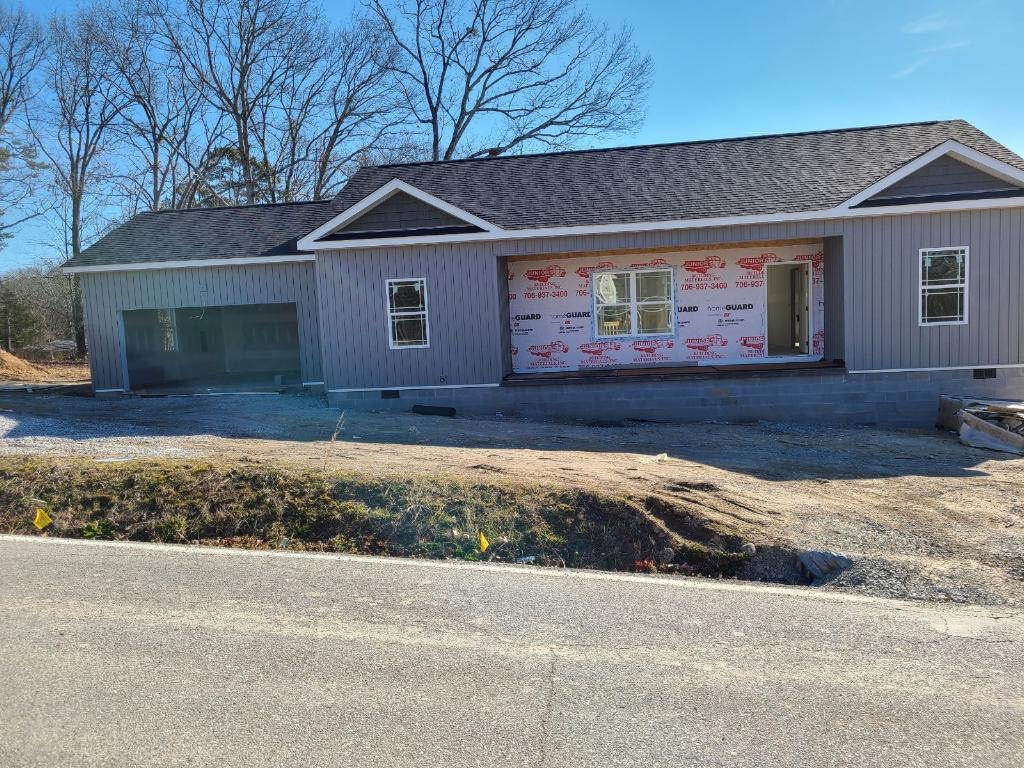 8410 W Crabtree Rd, Hixson, TN 37343