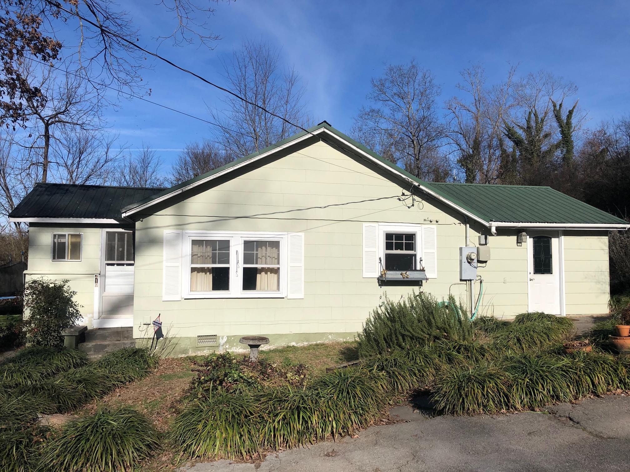 419 Blanche St, Hixson, TN 37343