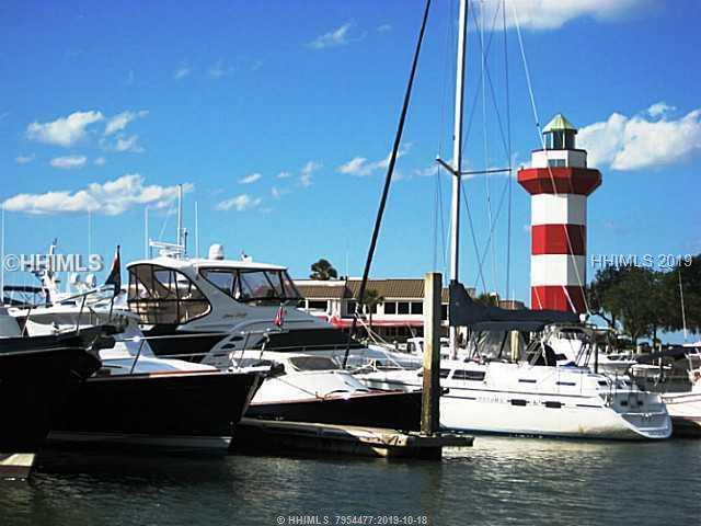 68 Harbour Town Yacht Basin, Hilton Head Island, SC 29928