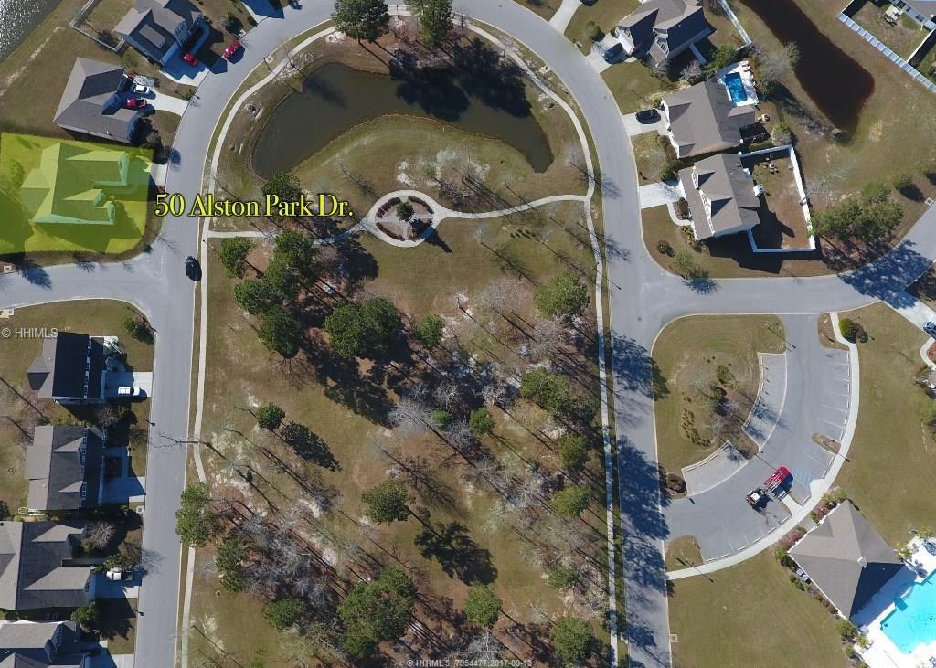50 Alston Park Drive, Bluffton, SC 29910