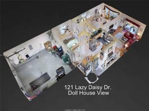 121 Lazy Daisy Drive, Bluffton, SC 29909