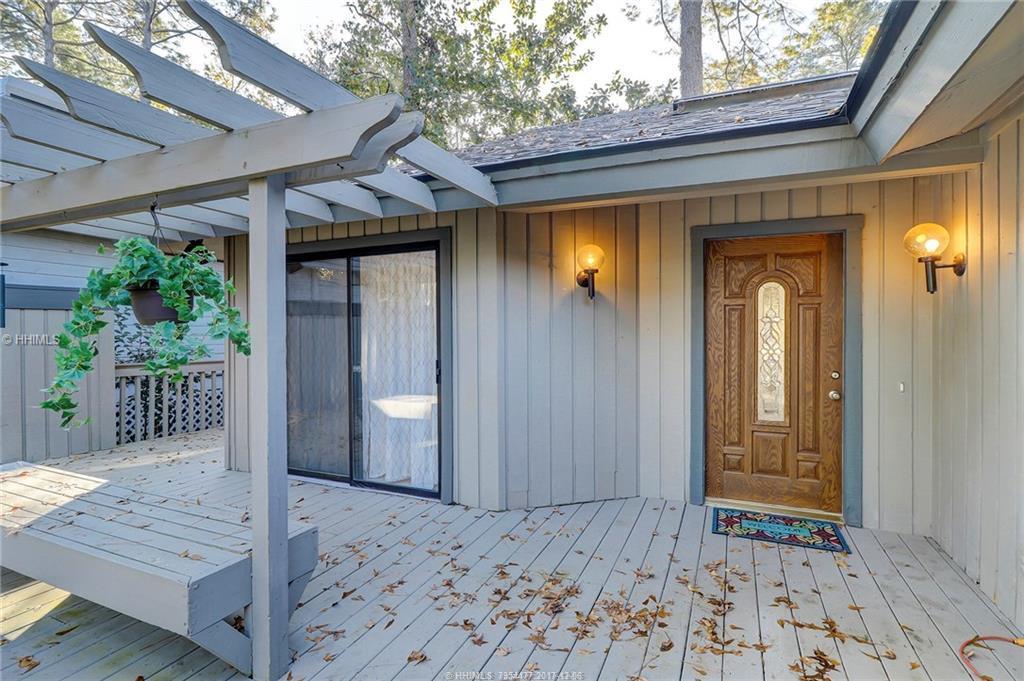 17 Isle Of Pines Drive, Hilton Head Island, SC 29928