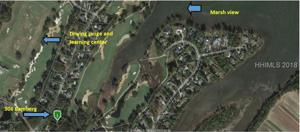306 Bamberg Drive, Bluffton, SC 29910