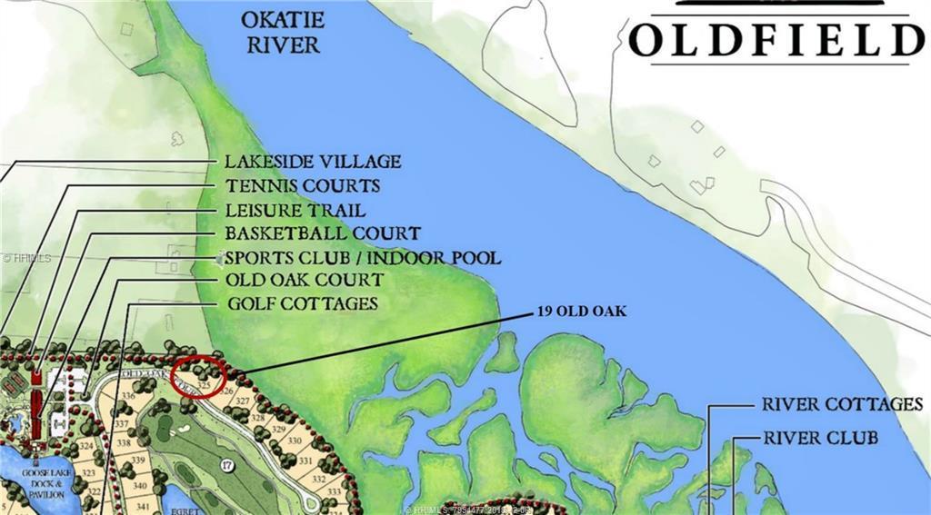 19 Old Oak Road, Bluffton, SC 29909