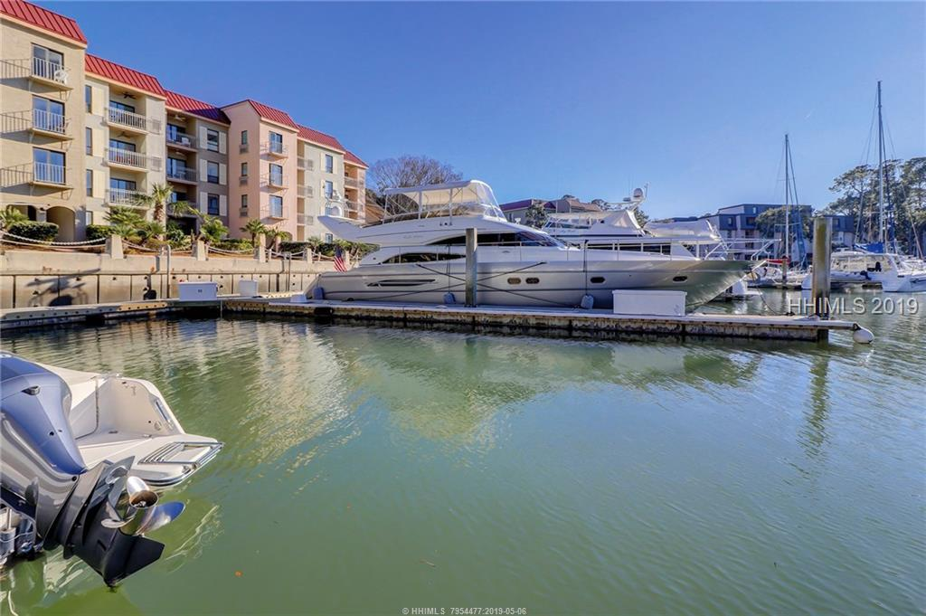 33 Harbour Town Yacht Basin, Hilton Head Island, SC 29928