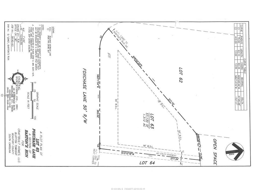 30 Foxchase Lane, Bluffton, SC 29910
