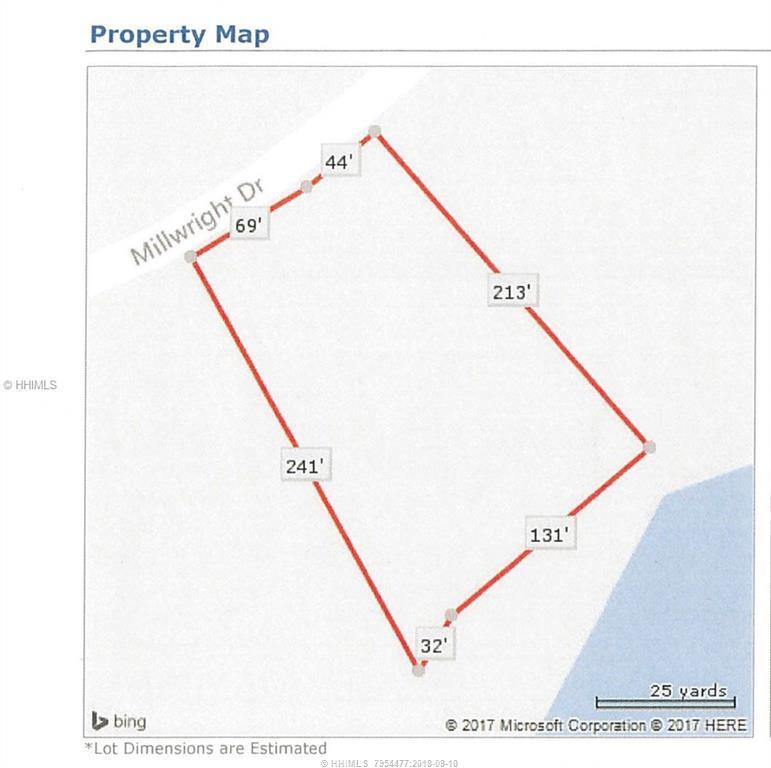 48 Millwright Drive, Hilton Head Island, SC 29926